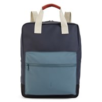Scout Blue Backpack
