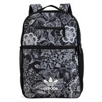 Women's Florido Black/Floral Backpack