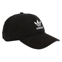 Originals Relaxed Black Cap