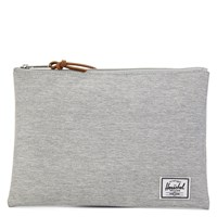 Network Large Grey Pouch