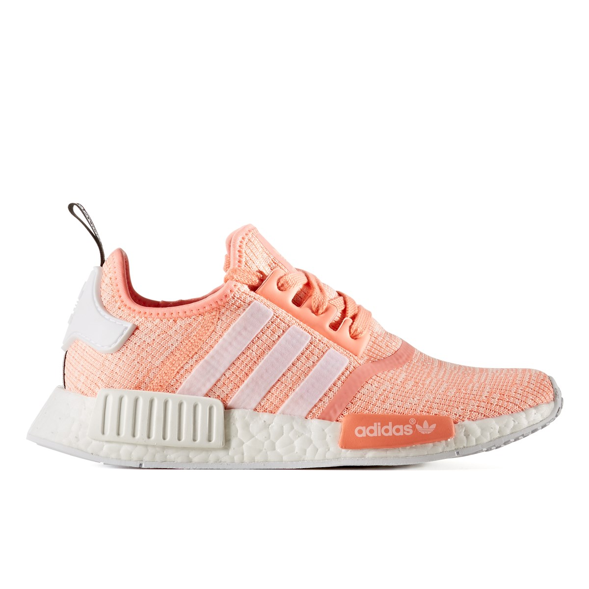 women 39 s nmd r1 pink sneakers little burgundy. Black Bedroom Furniture Sets. Home Design Ideas