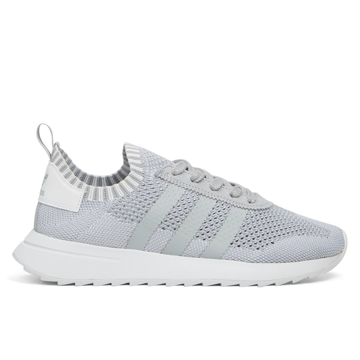 Women's Flashback Primeknit Grey Sneakers