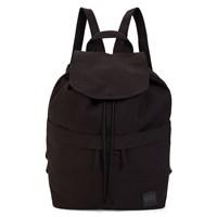 Realm Black Backpack