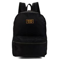 Boom Boom Black Backpack