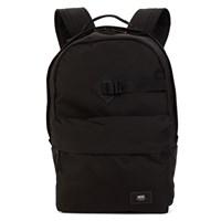 Old Skool Travel Black Backpack