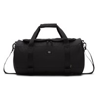 Grind Skate Black Duffle Bag
