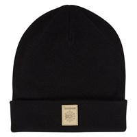 CL FO Shell Black Beanie