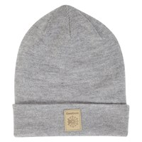 CL FO Shell Grey Beanie