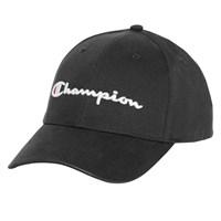 Classic Twill Black Hat