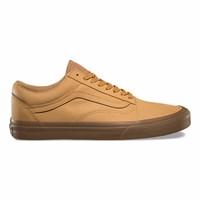 Men's Old Skool Vansbuck Camel Sneaker