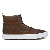 Men's SK8-Hi MTE Brown Sneaker