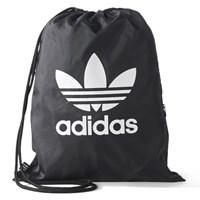 Black Adidas Gymsack