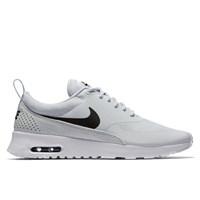 Women's Air Max Thea Pure Platinum White Sneaker