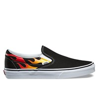 Women's Flame Slip-On