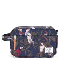 Chapter Peacot Parlour Travel Case