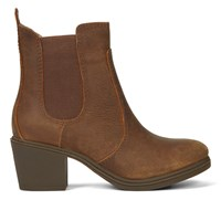 Women's Henna Muddy River Brown Boot