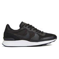 Men's Internationalist Black Sneaker