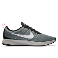 Men's Dualtone Racer Black & Light Grey Sneaker