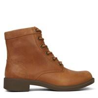 Women's Acadia Old West Camel Boot