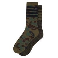 Men's Camo Socks