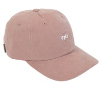 Jumble Bar III 6 Panel Pink Cap