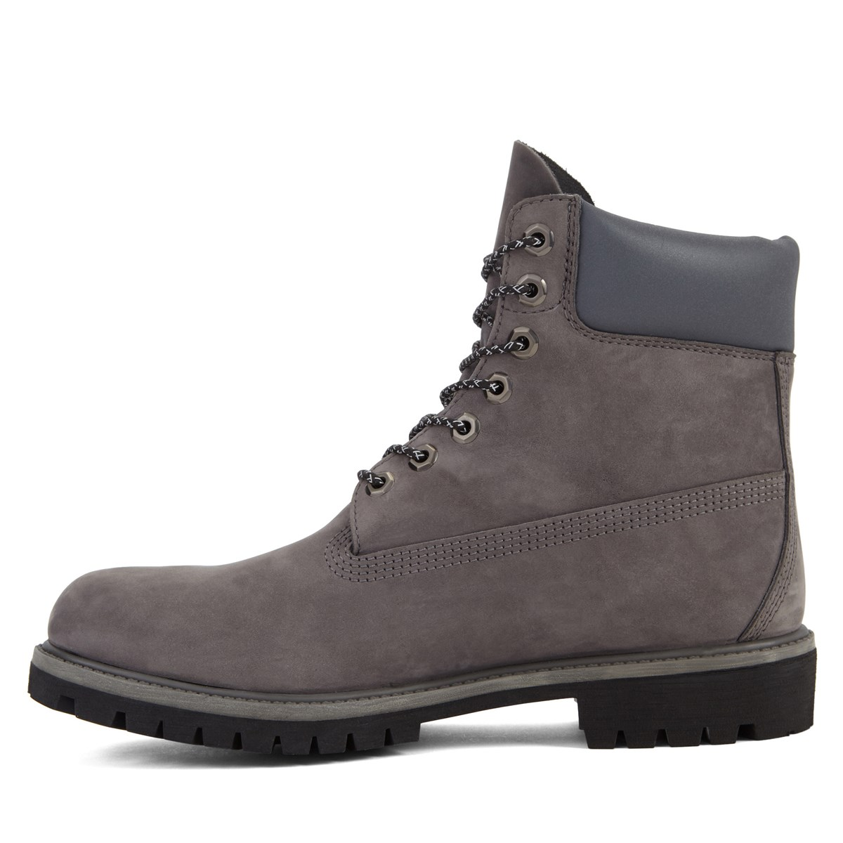 Timberland Menns 6 Tommers Premium Støvlene Smidd Jern fIEoAza