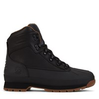 Men's Euro Hiker Black Boot