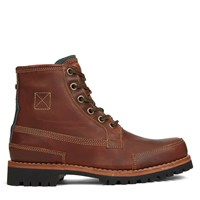 Men's Icon Limited Brown Boot
