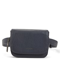 Women's Aki Ink Navy Waist Bag