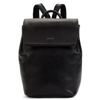 Fabi Mini Black Backpack