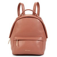 Women's Munich Mini Rose Backpack