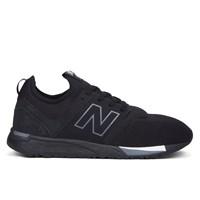 Men's MRL247BR Black Sneaker