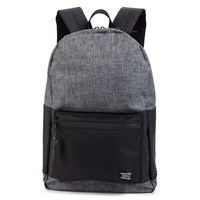 Aspect Settlement Raven Crosshatch Light Grey Backpack