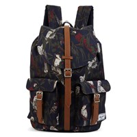 Dawson Peacoat Parlour Bright Multi Backpack