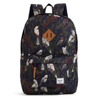 Heritage Peacoat Parlour Bright Multi Backpack