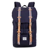 Offset Little America Peacoat Navy Misc Backpack