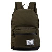 Pop Quiz Forest Night  Green Backpack