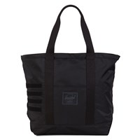 Surplus Bamfield Black Tote Bag