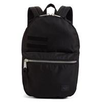 Surplus Lawson Black Backpack