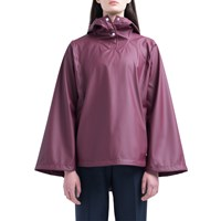 Women's Forecast Windsor Bordo Poncho