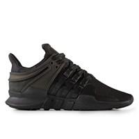 Men's EQT Support ADV Black Sneaker