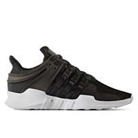 Men's EQT Support ADV Core Black & White Sneaker