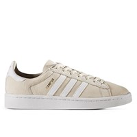 Women's Campus Clear Brown Sneaker
