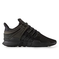 Women's EQT Support ADV Black Sneaker