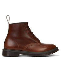 Men's 101 Smokehorn Brando Black Boots