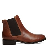 Women's Chloe Cognac Boot