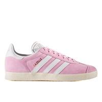 Women's Gazelle Original Wonder Pink Sneaker
