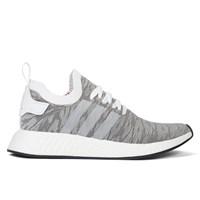 Men's NMD_R2 PK Core White Sneaker