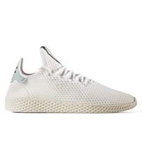 Men's Pharrell Williams Tennis Hu White Sneaker