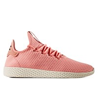 Men's Pharrell Williams Tennis Hu Pink Sneaker